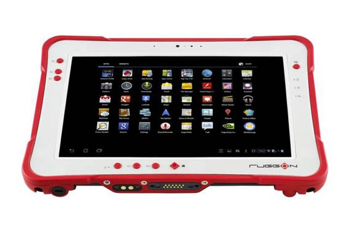 Ruggon annuncia il nuovo tablet Pc Rugged RexTorm Pm-521